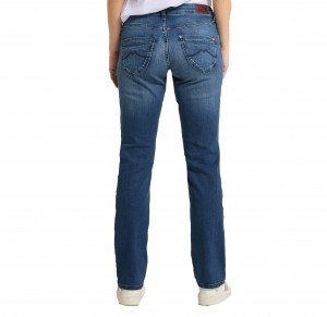 Pantaloni Jeans da donna  Mustang Sissy Straight   1009319-5000-502