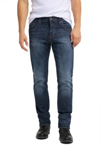 Jeansy Mustang Chicago Tapered   1009275-5000-983