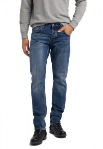 Jeansy Mustang Chicago Tapered   1008742-5000-803