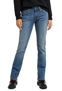 Pantaloni Jeans da donna  Mustang Sissy Straight  1008747-5000-872