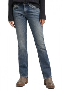 Pantaloni Jeans da donna  Mustang Sissy Straight 1008791-5000-673